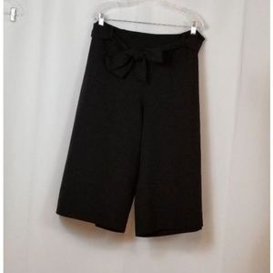 Disney Beauty and the Beast Gaucho's Black Size 1X